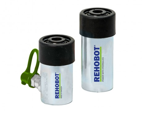 REHOBOT Hydraulic cylinders - CH series